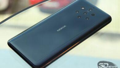Photo of Сразу три неизвестных телефона Nokia показались в Европе