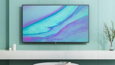 Photo of Телевизор Redmi TV с диагональю 40″ и разрешением Full HD оценён в $140