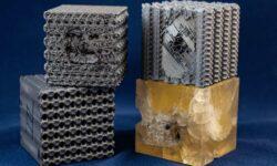 Ученые напечатали на 3D-принтере пуленепробиваемый материал
