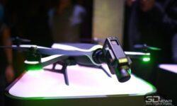 Учёные Томского университета обучили беспилотников ловить дроны-нарушители