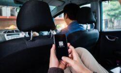 В целях безопасности Uber будет вести аудиозапись в салоне такси