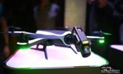 В российских аэропортах в 2021 году могут начать использовать дроны вместо специализированных самолётов-лабораторий