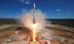 В следующем году Россия может увеличить число пусков ракет «Союз»
