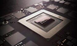 В характеристиках компьютера HP замечен настольный ускоритель AMD Radeon RX 5300 XT
