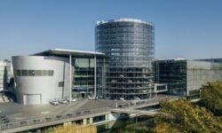 Volkswagen назвала второй город в Германии, где запустит производство электрокара ID.3