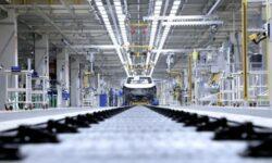 Volkswagen в 2020 году приступит к массовому производству электрокаров ID.3 в Китае