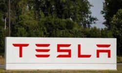 Walmart отозвала связанный с возгоранием солнечных панелей Tesla иск