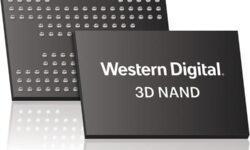 Western Digital начала поставки накопителей на 96-слойной памяти 3D NAND QLC
