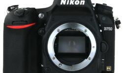 Характеристики преемника зеркального фотоаппарата Nikon D750 «утекли» в Интернет