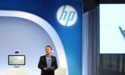 Xerox обдумывает возможность покупки HP