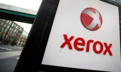 Xerox пригрозила HP враждебным поглощением