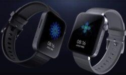Xiaomi Mi Watch: смарт-часы с чипом Snapdragon Wear 3100 и поддержкой NFC