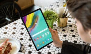 Загадочный планшет Samsung замечен на сайте регулятора