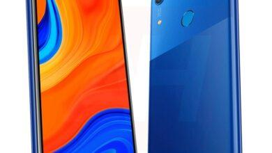 Фото Загадочный смартфон Huawei и «бюджетник» Y6s показались на рендерах