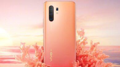 Фото 5G-смартфон Vivo X30 предстал на официальных рендерах