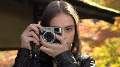 Фото Анонс премиум-компакта Fujifilm X100V ожидается в феврале