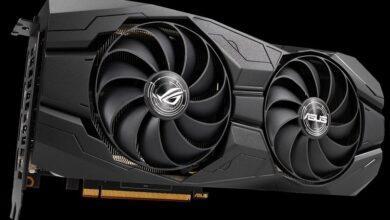 Фото ASUS представила собственные Radeon RX 5500 XT только с 8 Гбайт памяти