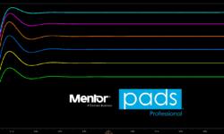 Цифро-аналоговое и смешанное моделирование в PADS Professional