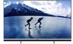 Дебют первого смарт-телевизора Nokia: 55 дюймов, 4K HDR и JBL Audio