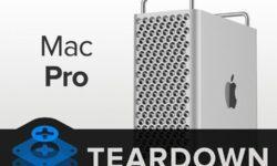 Девять из десяти: новый Mac Pro стал одним из самых ремонтопригодных продуктов Apple