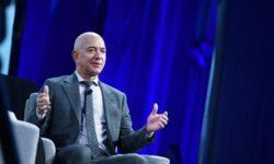 Джефф Безос выступил за расширение сотрудничества технологических компаний с Пентагоном