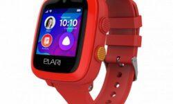 ELARI представила детские смарт-часы KidPhone 4G
