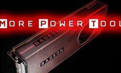 Энтузиасты использовали утилиту MorePowerTool для разгона Radeon RX 5500 XT выше 2 ГГц «на воздухе»