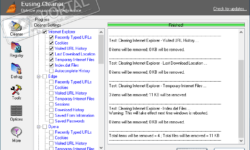 Eusing Cleaner 5.3 (Windows)
