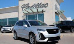Глава премиум-бренда Cadillac назвал сроки полного перехода на выпуск электромобилей
