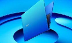 Honor MagicBook Pro Starfish Blue: ноутбук в оригинальном цвете