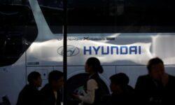 Hyundai Motor вложит в разработку электромобилей $17 миллиардов