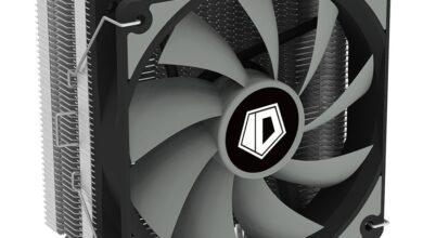 Фото ID-Cooling SE-224-XT Basic: охладитель для процессоров AMD и Intel