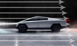 Илон Маск: Tesla Cybertruck может быть «невероятно аэродинамичным»