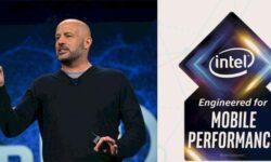 Intel на CES 2020 представит революционный дизайн теплоотвода для ноутбуков