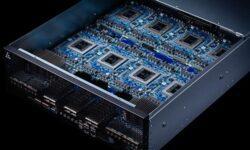Intel поглощает разработчика ускорителей для систем искусственного интеллекта Habana Labs