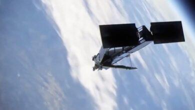 Фото Iridium готов заплатить, чтобы убрать с орбиты вышедшие из строя спутники