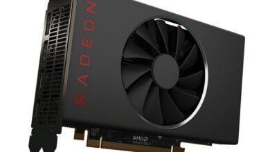 Фото Использование PCIe 4.0 может значительно улучшить производительность Radeon RX 5500 XT