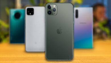 Фото Итоги слепого тестирования камер: iPhone, Pixel, Huawei, Samsung