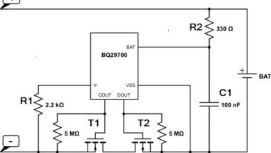 Фото К вопросу о странном (опять) и о выборе транзисторов