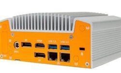 Компактные компьютеры OnLogic оборудованы процессором AMD Ryzen Embedded