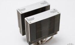 Кулер Thermalright Frost Spirit оснащён двухсекционным радиатором