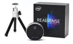 Лидар вашему дому: Intel представила камеру RealSense L515