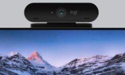 Logitech 4K Pro Magnetic: веб-камера для монитора Apple Pro Display XDR