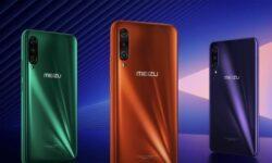 Meizu планирует выпустить четыре 5G-смартфона класса high-end в 2020 году