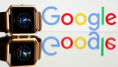 Фото Министерство юстиции США изучит детали сделки по приобретению Google компании Fitbit