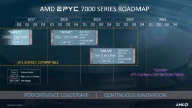 Фото Настольные процессоры AMD перейдут на Socket AM5 в 2021 году