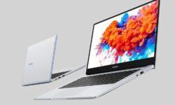 Ноутбук Honor MagicBook 15 получил процессор Intel Comet Lake