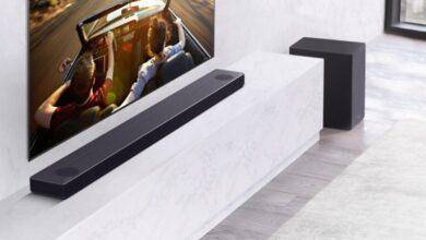 Фото Новые звуковые панели LG поддерживают Dolby Atmos и DTS:X