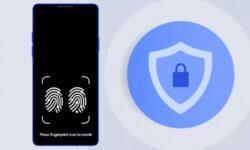 Новый ультразвуковой сканер отпечатков Qualcomm может считывать два пальца одновременно