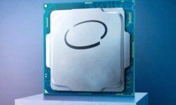 Обнаружен загадочный Intel Xeon SoMa, состоящий из четырёх кристаллов